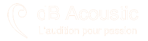 Logo DB Acoustic